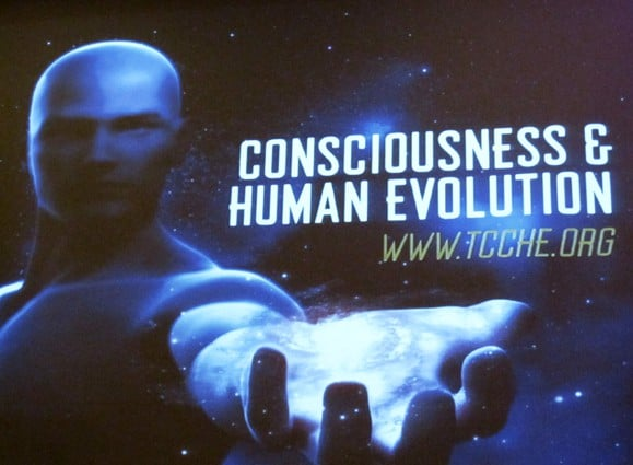 Consciousness & Human Evolution Conference - Londýn 2015 a 2016Consciousness & Human Evolution Conference - London 2015 a 2016
